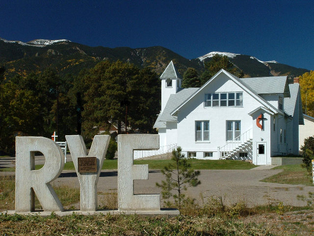Rye Home United Methodist Church