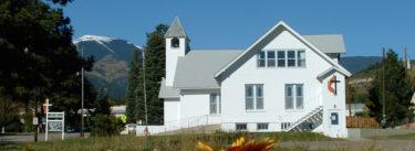 Rye Home United Methodist Church